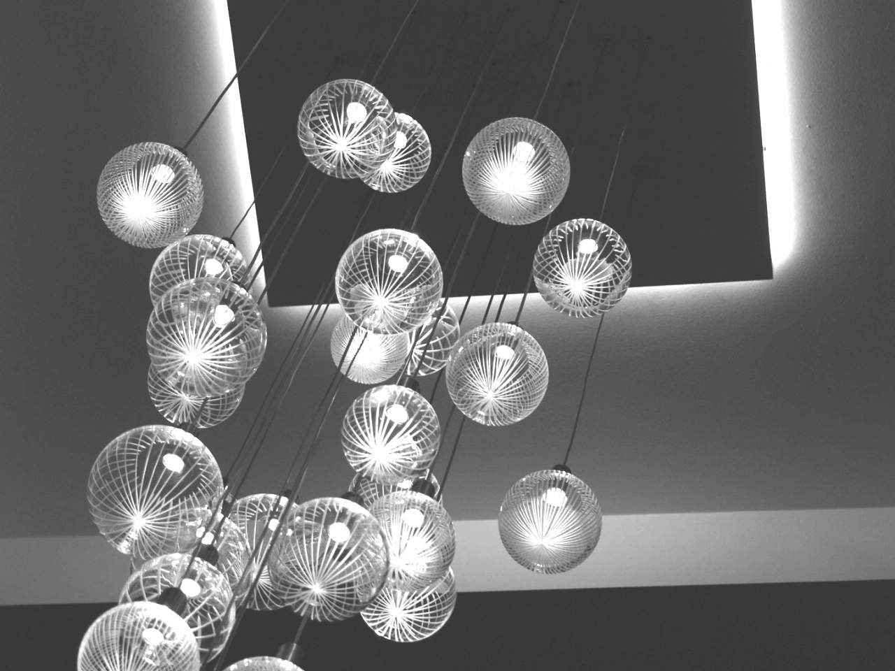 Contemporary Chandelier Company
